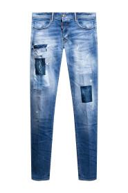 Slim Jean Jeans