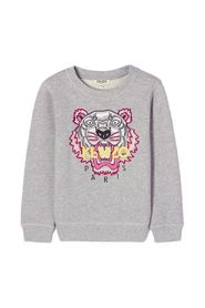 Tiger Sweatshirt 25P