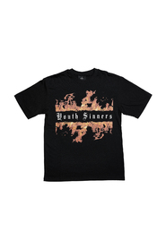 T-shirt YOUTH SINNERS