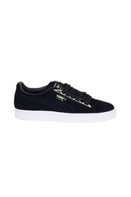 Suede Jewel MetallicSneaker