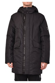 PARKA MICRO-M DOWN PADDED LENS