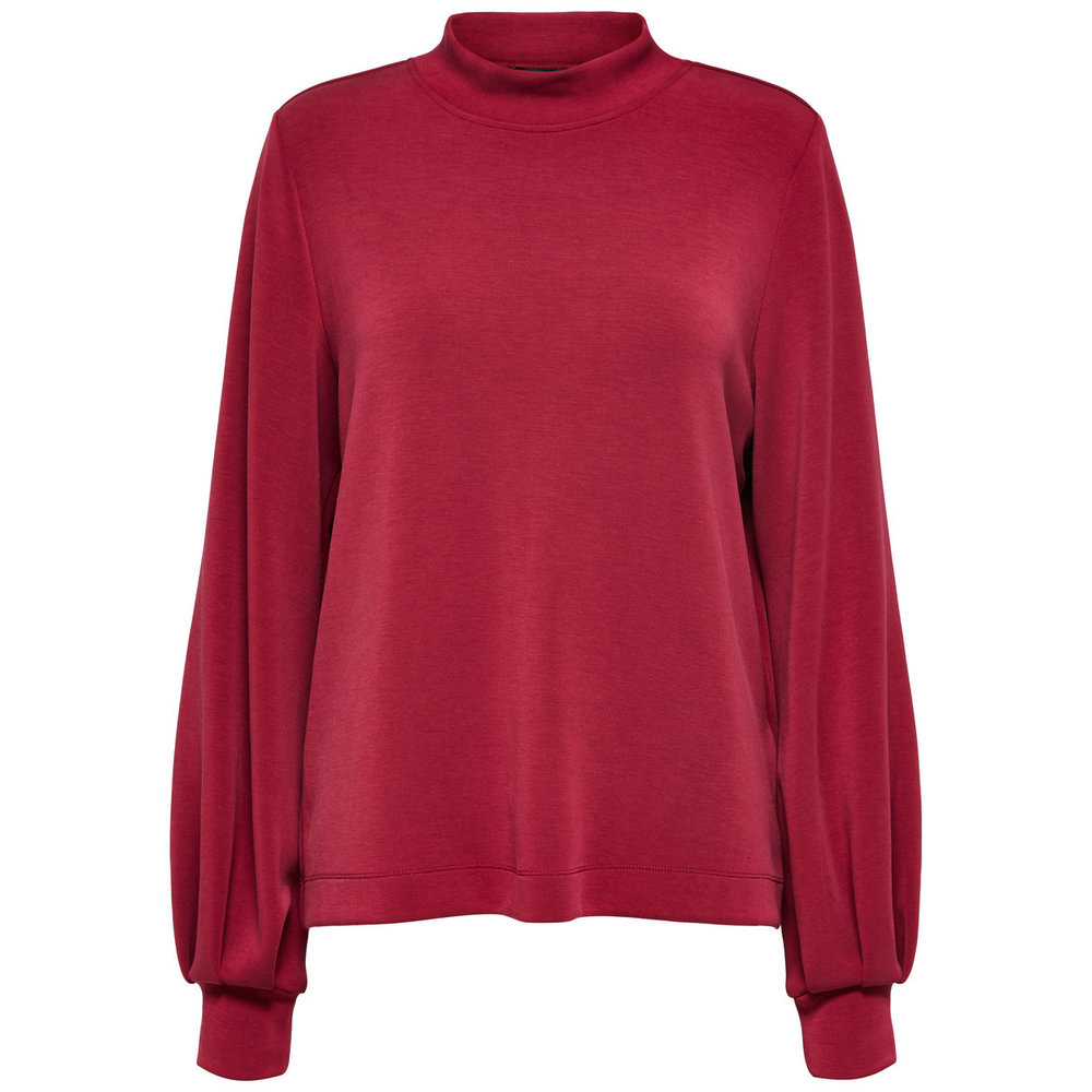 Sweatshirt High neck