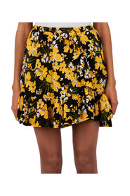 Michael Kors Bold Bliss Skirt Bright Dandelion