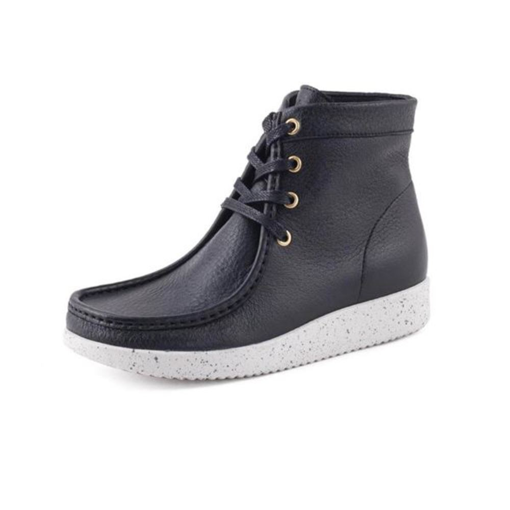 Asta Boots Elge Leather