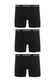 Björn Borg Boxer shorts 3-pak svart