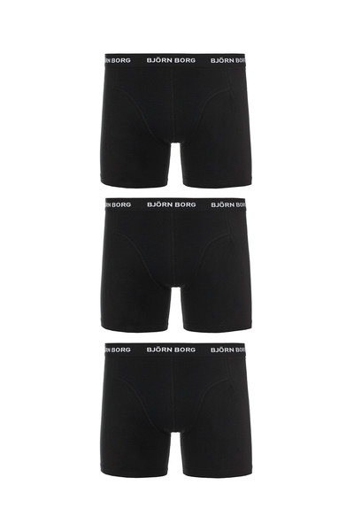 15114eba Boxer shorts 3-pak sort | Björn Borg | Underbukser | Miinto.dk