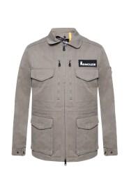 Fragment jacket