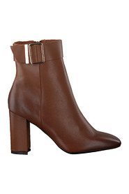 Ankle boots Basic Square Toe