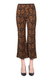 TROUSERS S19RWCV32C08 CAC