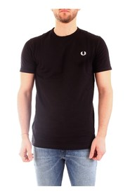 FRED PERRY M3519 T-SHIRT Men BLACK