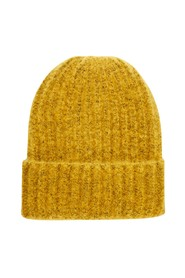 PCPYRON STRUCTURED HOOD beanie