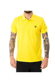 POLO PLAIN POLO SHIRT SP400VTR.Z912