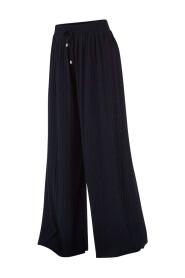 Marineblå SII Bukse