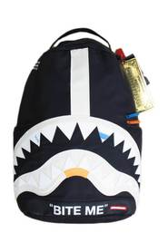 Bite Me Shark Backpack