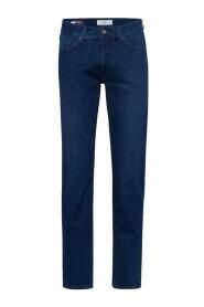 Straight Fit Bukse