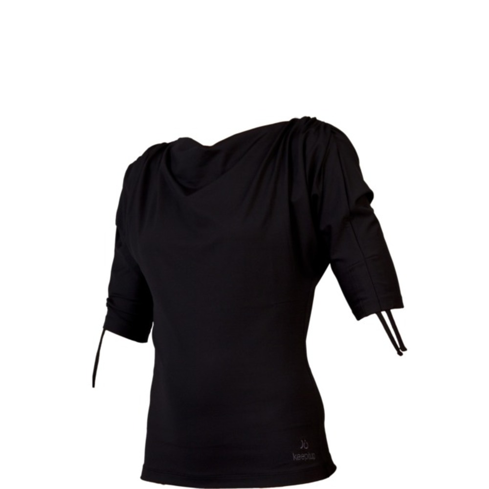 Keepitup Bubble Tee black