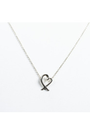 Picasso Loving Heart necklace