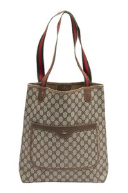 Accessory Collection Web Large Tote