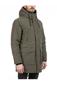 Replay Jacket Military