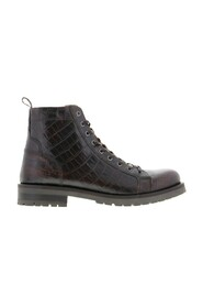 Piolete 3-b croco leather