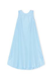 Maxi Dress Airy Blue