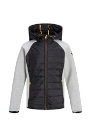 Jacket Boys light padded