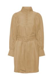 Babette Shirt Dress