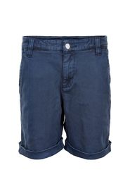 THE NEW - Gustavo Chino Shorts (TN1734) - Black Iris