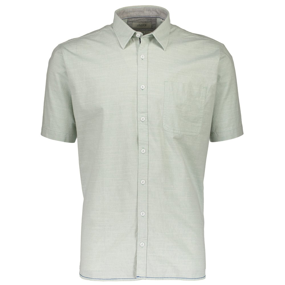 Structure shirt S/S