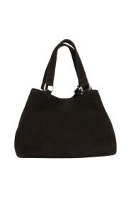 Andrea Nubuck Bag