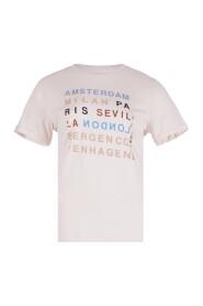 t-shirt 3S4517-30229 423