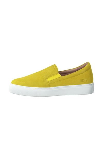 f5a3a130281 gul loafer   Dasia   Loafers   Miinto.se