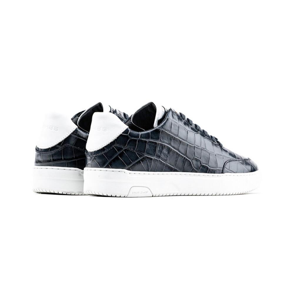 Blue Sneakers TYGO CROCO | Rehab | Sneakers | Herenschoenen