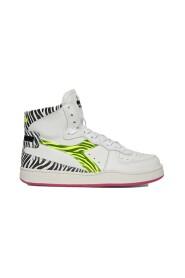 Sneakers de Piel 175807