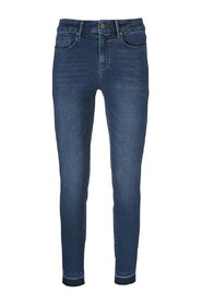 Alexa Ankle Oroginal Demin Jeans