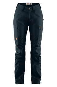 Kaipak Trousers Curved