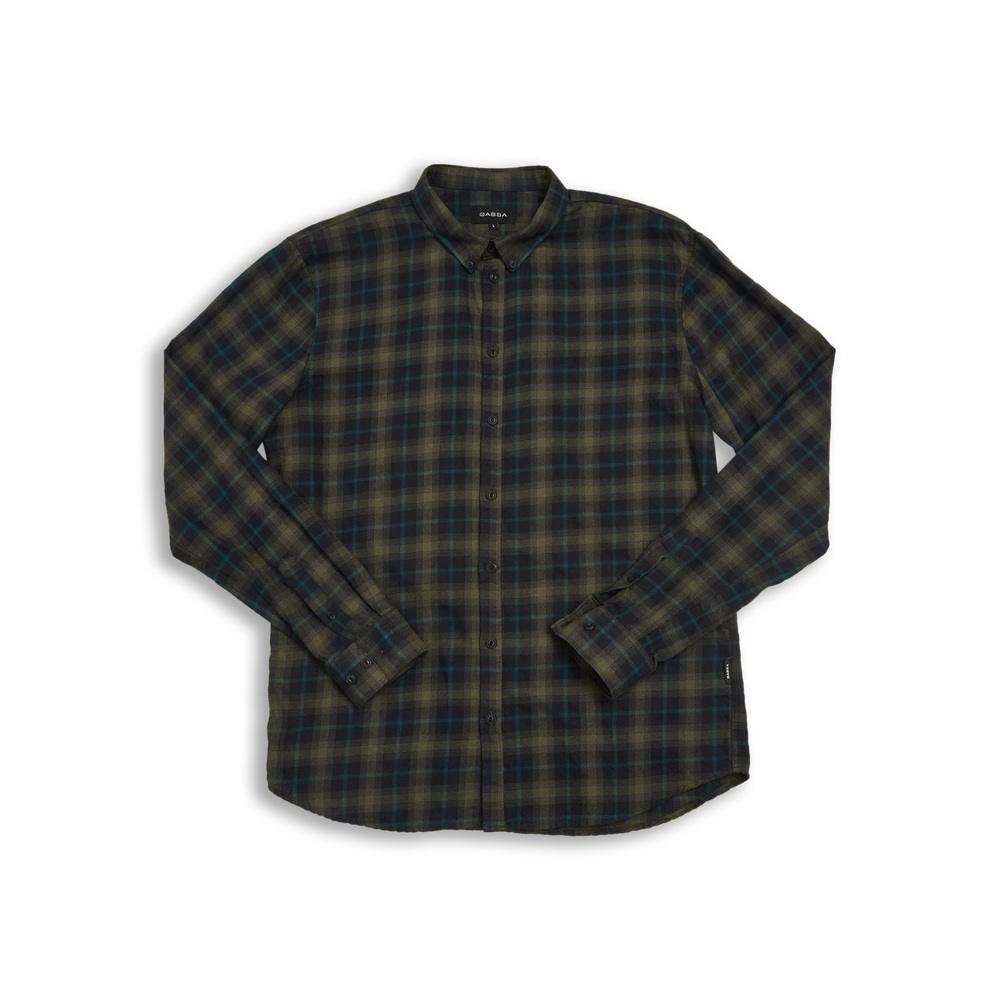 Brooks Country L/S Shirt