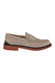 TOD''S Flat shoes