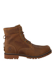 Veterboots Rugged 6in