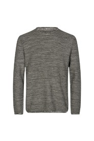 Knit sweatshirt 2136