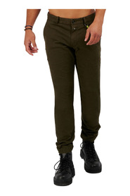 Clifton Skinny Jeans