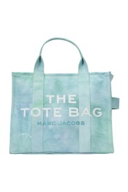 THE TIE DYE SMALL TOTE BAG