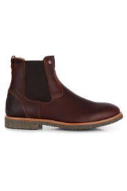 Chestnut Panama Jack - Garnock Igloo Boots