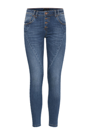 Rosita Ankle Jeans