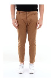 A208188488L17 Cropped Trousers
