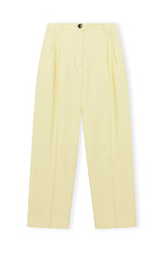 Summer Suiting TROUSERS