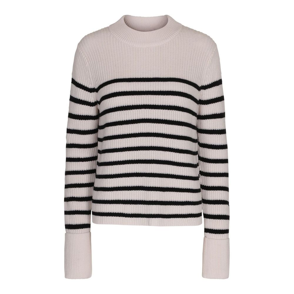 Alba knitted striped - Levete room