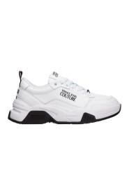 läder sneakers sneakers Fire 1