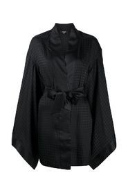 NIGHTWEAR ROBE