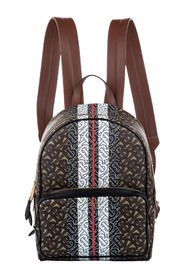 Monogram Coated Canvas Backpack